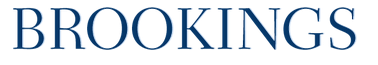 Brookings Institution Logo