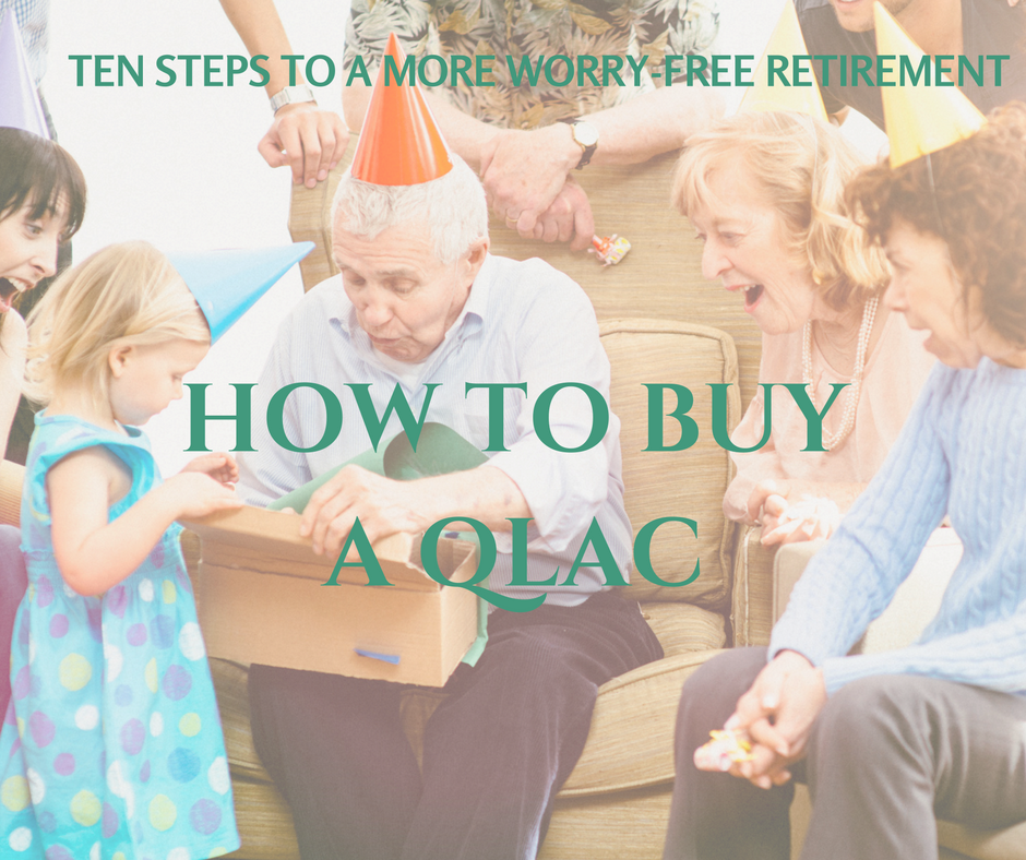 How to Buy a QLAC